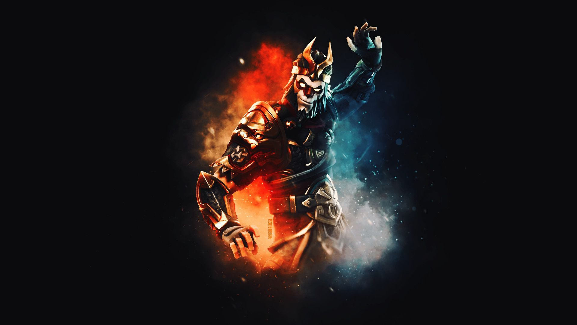 1920x1080 Fortnite Thanos Wallpaper Dark Voyager Wallpaper Edit News For Pro Cool Wallpapers For Phones Iphone Wallpaper Images Game Wallpaper Iphone