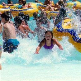 Best Water Parks in Nebraska | Grand island nebraska, Coco ...