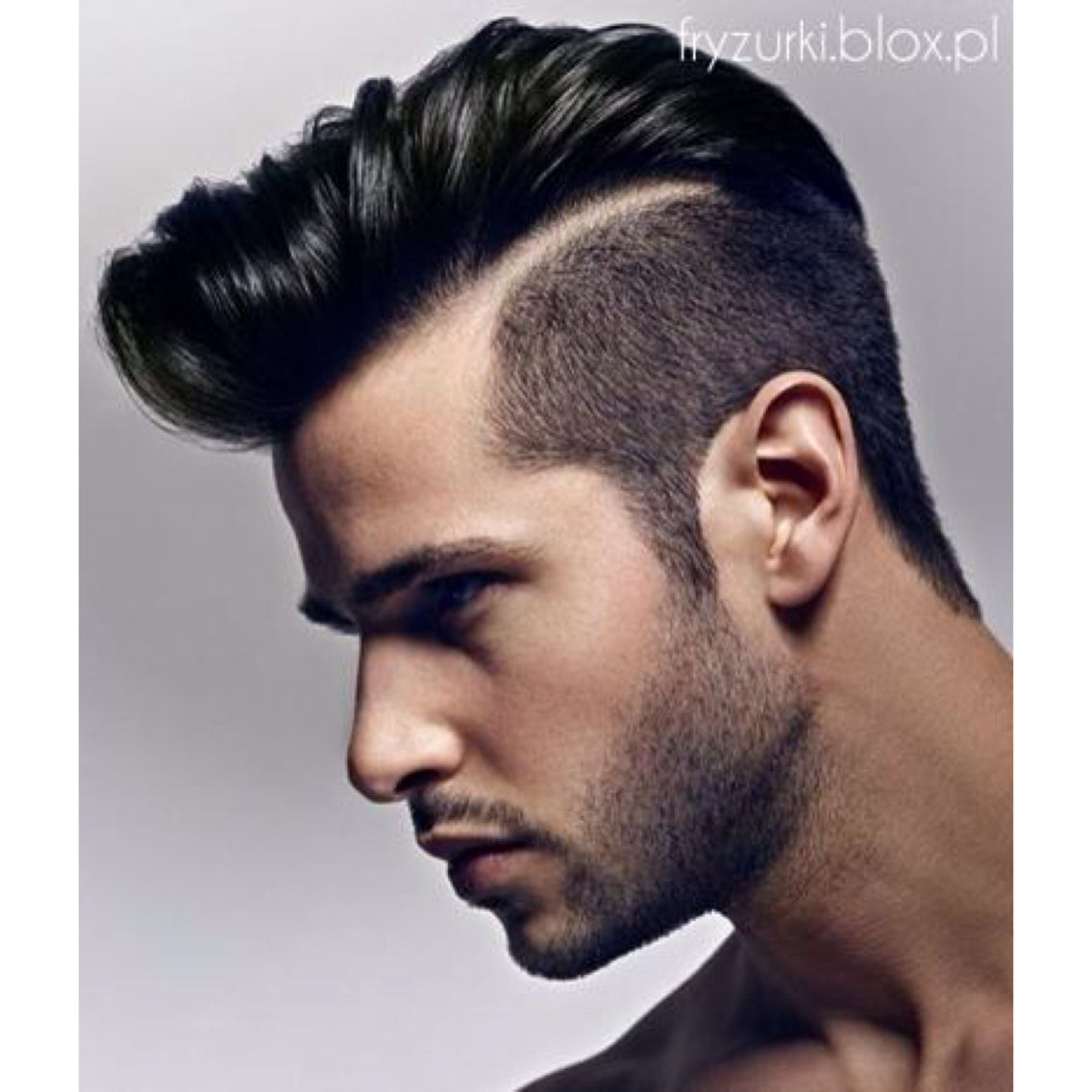 Mens haircut chart ol   hair cuts  pinterest  ol hairstyle men and haircuts