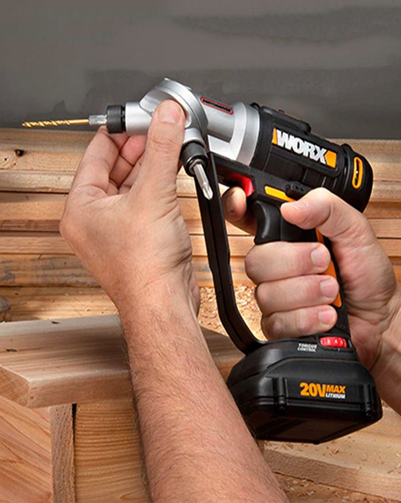 Switchdriver 2 In 1 Cordless Drill And Driver Gift Idea For Men Diyers Can Spend More Time Creating And Less Ti Cordless Drill Drill Driver Cordless Drills