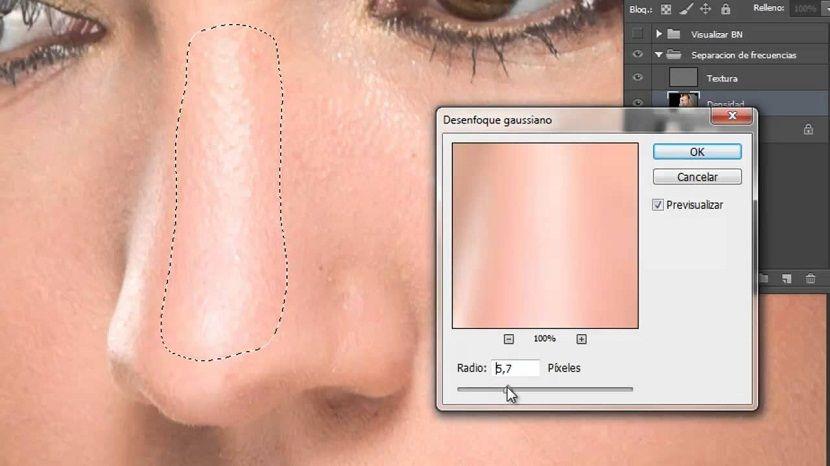 La Separación De Frecuencias Para Limpiar La Piel Con Adobe Photoshop Photoshop Fotografia Tutorial Tutoriales Photoshop