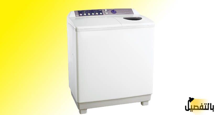 سعر غسالة توشيبا هاف اتوماتيك 12 كيلو 2019 بجميع المواصفات Washing Machine Home Appliances Laundry