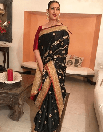 Top 10 Designer Saree Brands In World 2020 With Price Saree Designs Latest Indian Fashion Trends Indian Fashion Trends