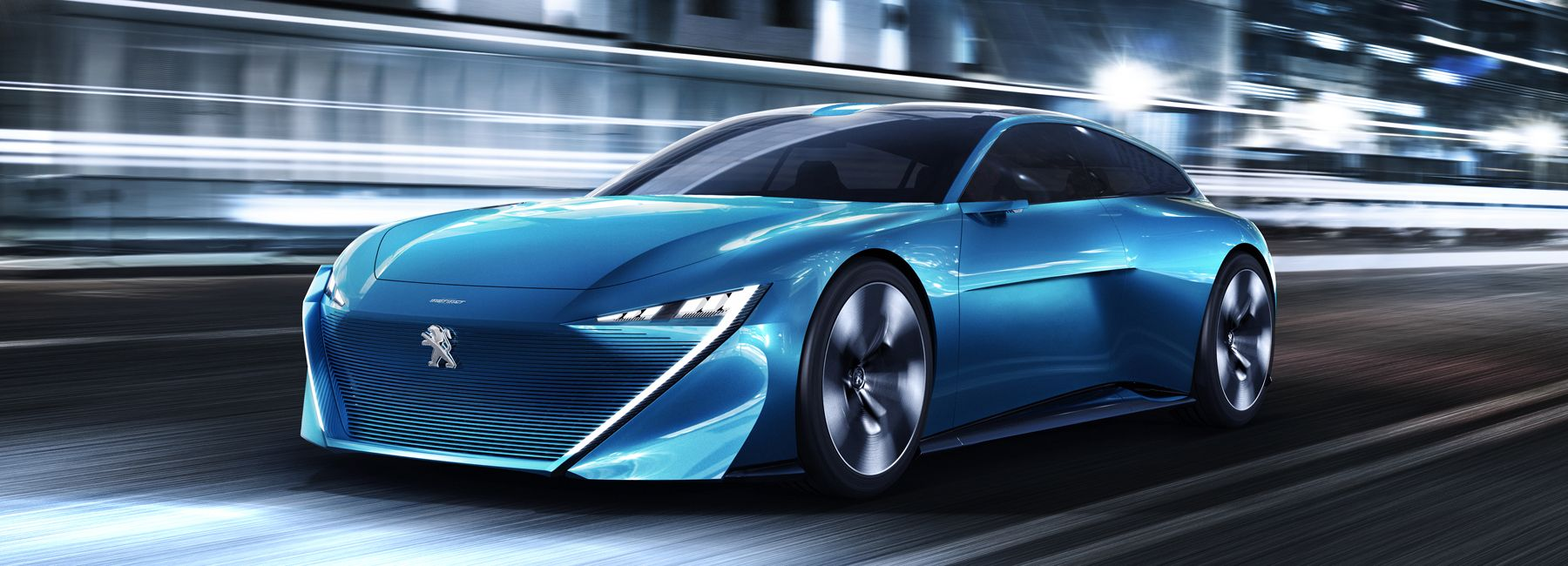 Peugeot instinct self driving concept car designboom cars pinterest cars technology and electric