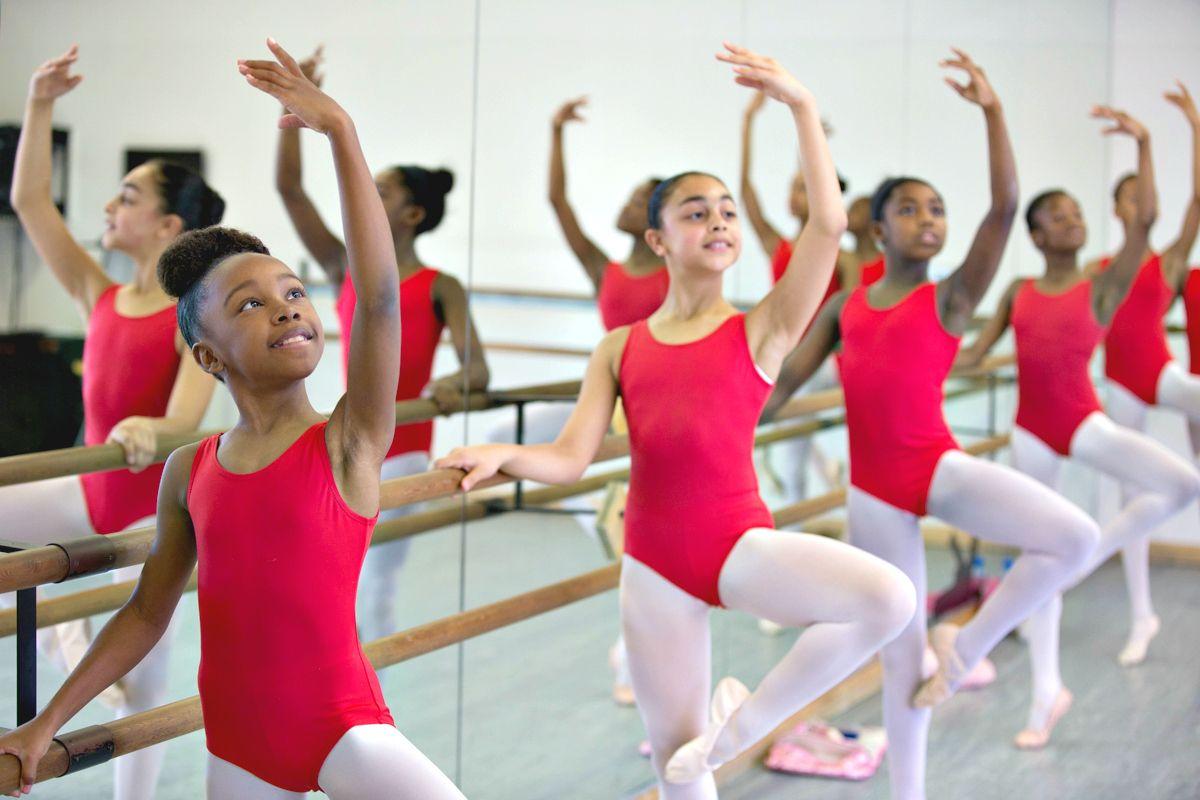 Dance classes for la kids who love ballet jazz hip hop