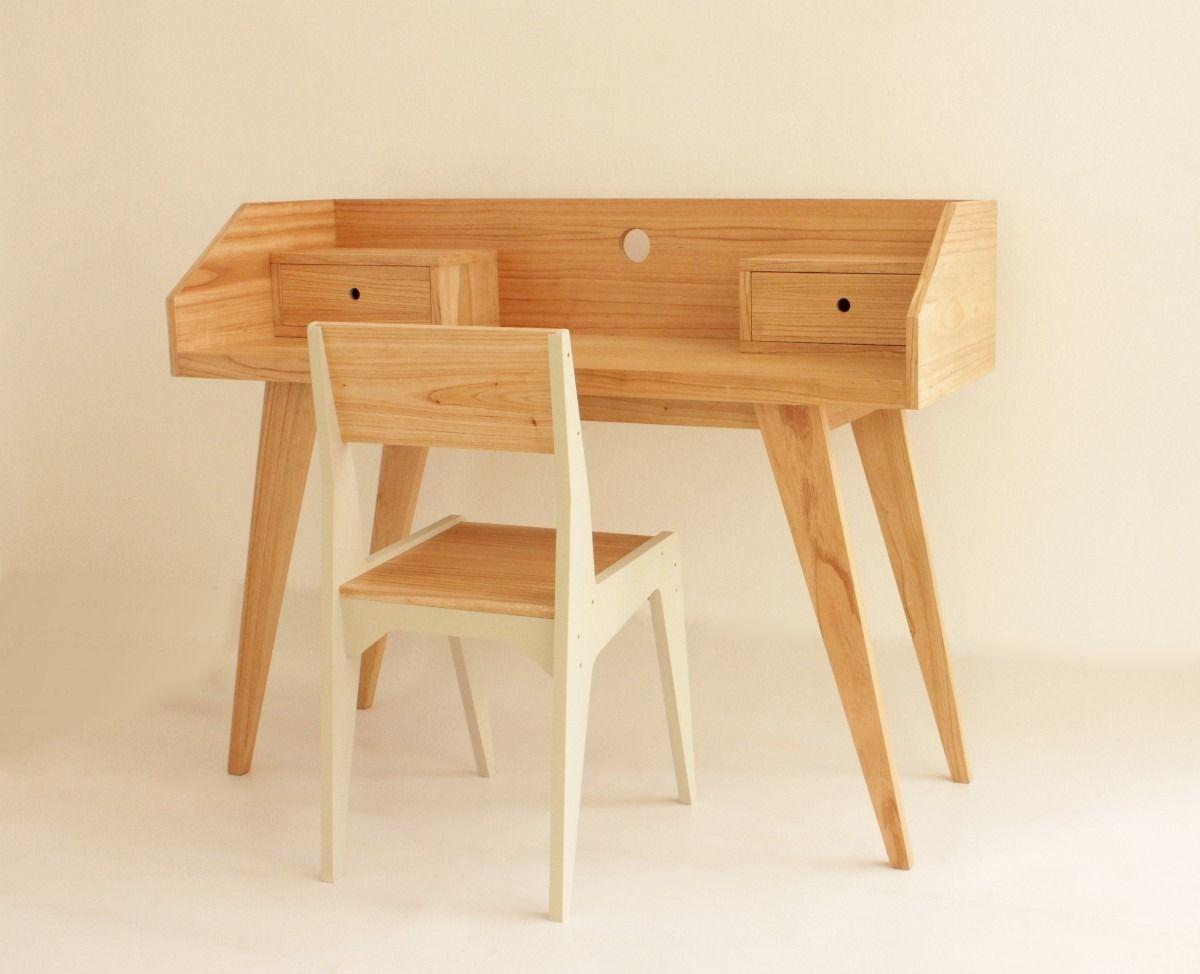 muebles escandinavos   Muebles para hacer   Pinterest   Escritorios ...