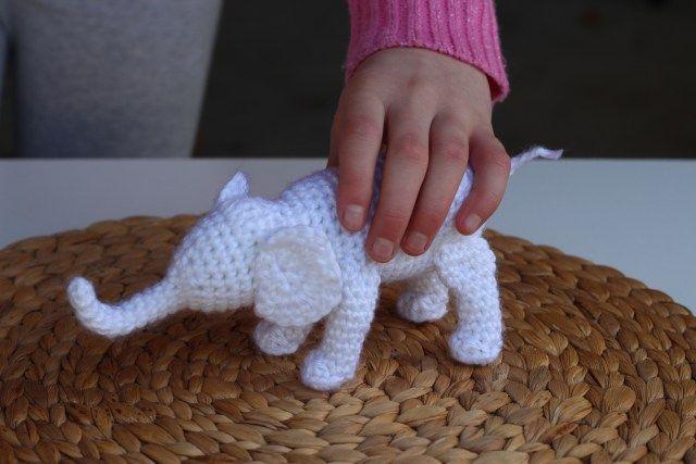 Elephant Free Crochet Amigurumi Pattern Crochet Amigurumi