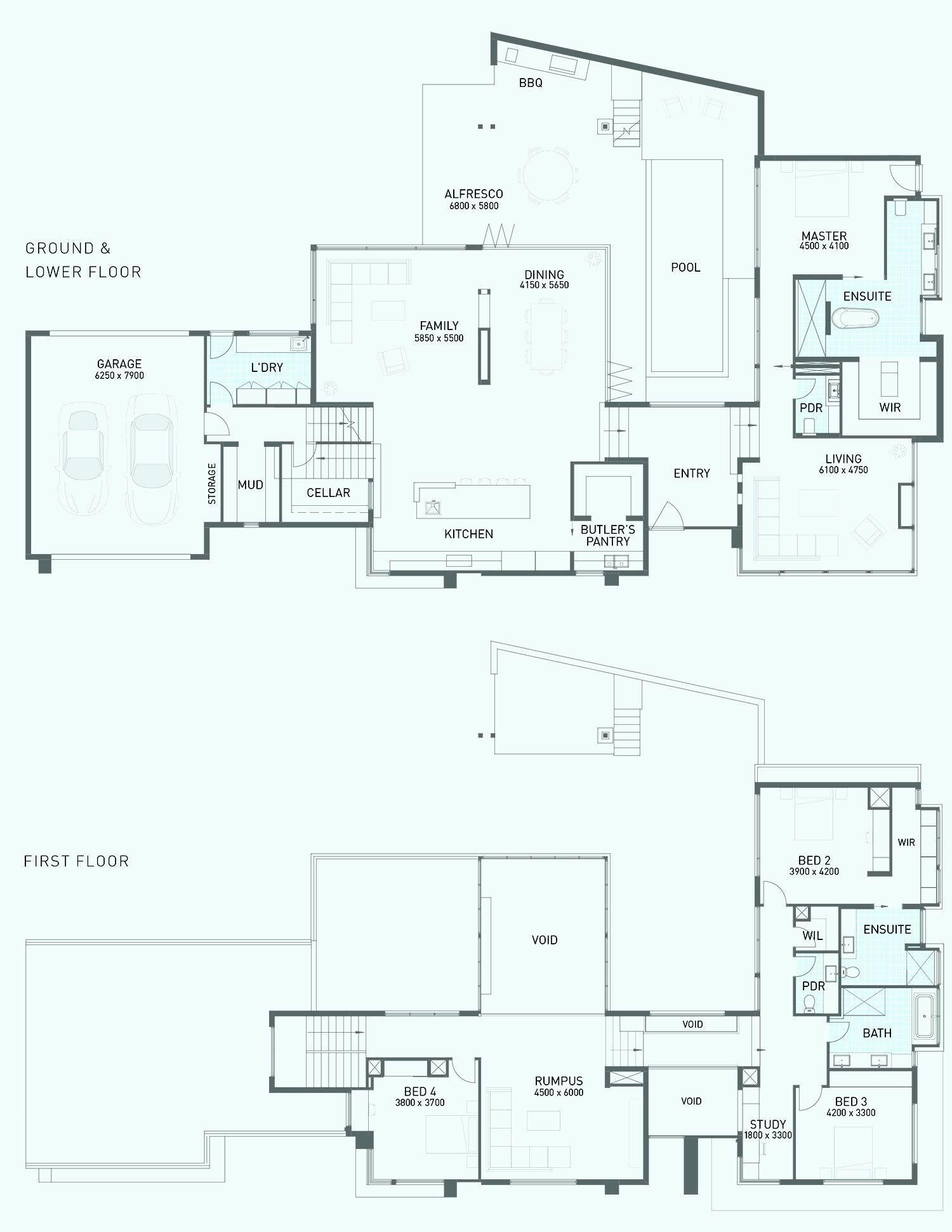 36 logiciel pour dessiner des plans de maison luxury - Logiciel pour dessiner plan de maison ...