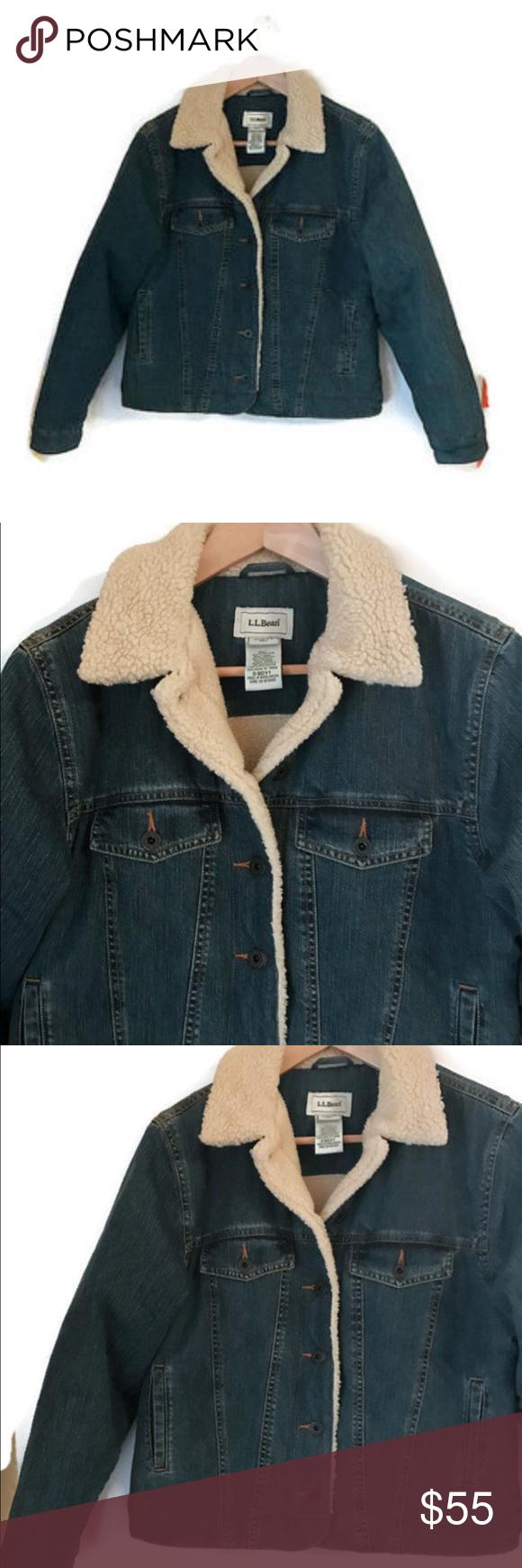 Vintage 80s Sherpa Lined Women S Jean Jacket Super Cool Vintage Insulated Sherpa Lined Jean Jacket S Jean Jacket Women Sherpa Lined Jean Jacket Ll Bean Jacket [ 1740 x 580 Pixel ]
