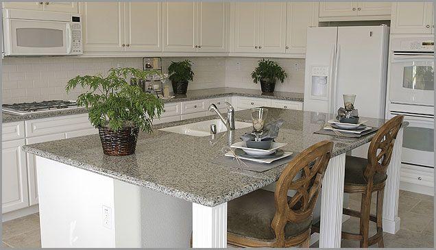 Food Loveru0027s Shopping Guide. Gray Granite CountertopsGranite ...