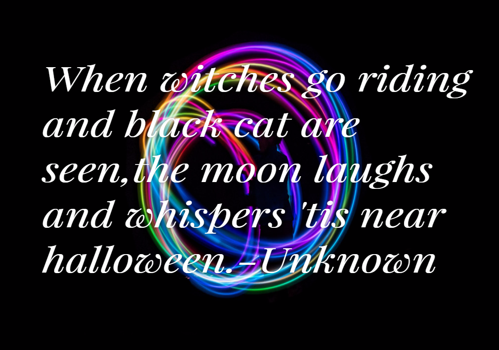 Explore These Ideas And More! This Halloween Quote ...