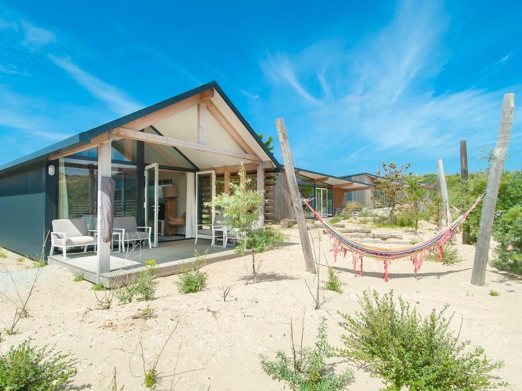 Strandhaus in Holland - 5 Tage Zeeland nur 72,50€