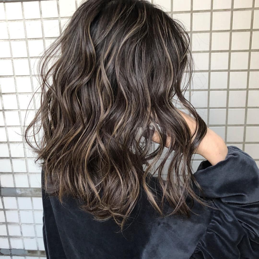 Pin Auf 髪型