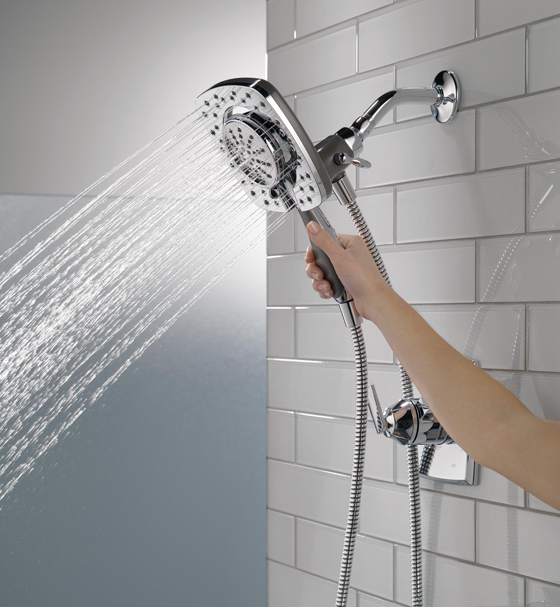 Delta T17264i Ashlyn 17 Series Dualfunction Shower Trim Kit With
