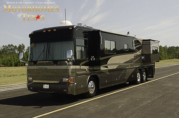 2003 Country Coach Intrigue 40 Country Luxury Motorhomes Coach