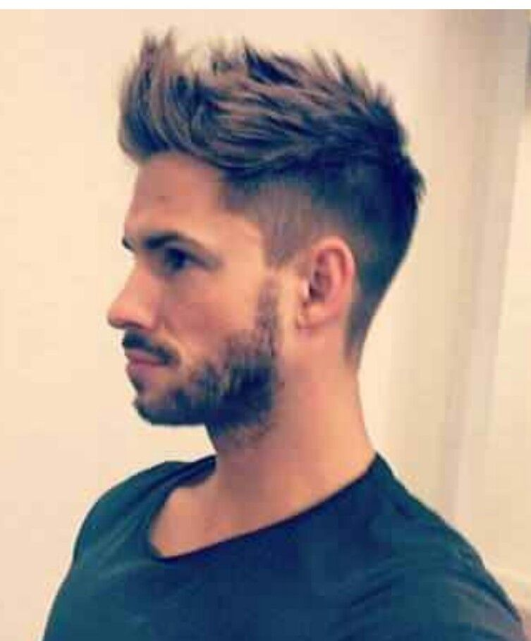 Pin By Bethany Wellach On Studly Styles Frisuren