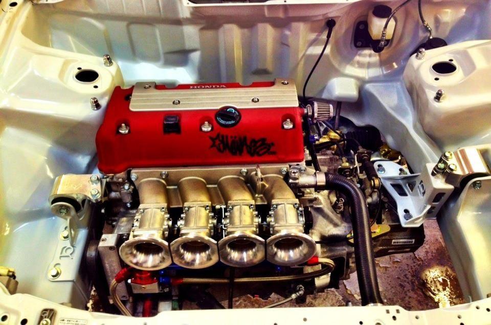 Honda Accord Engine Swap Chart