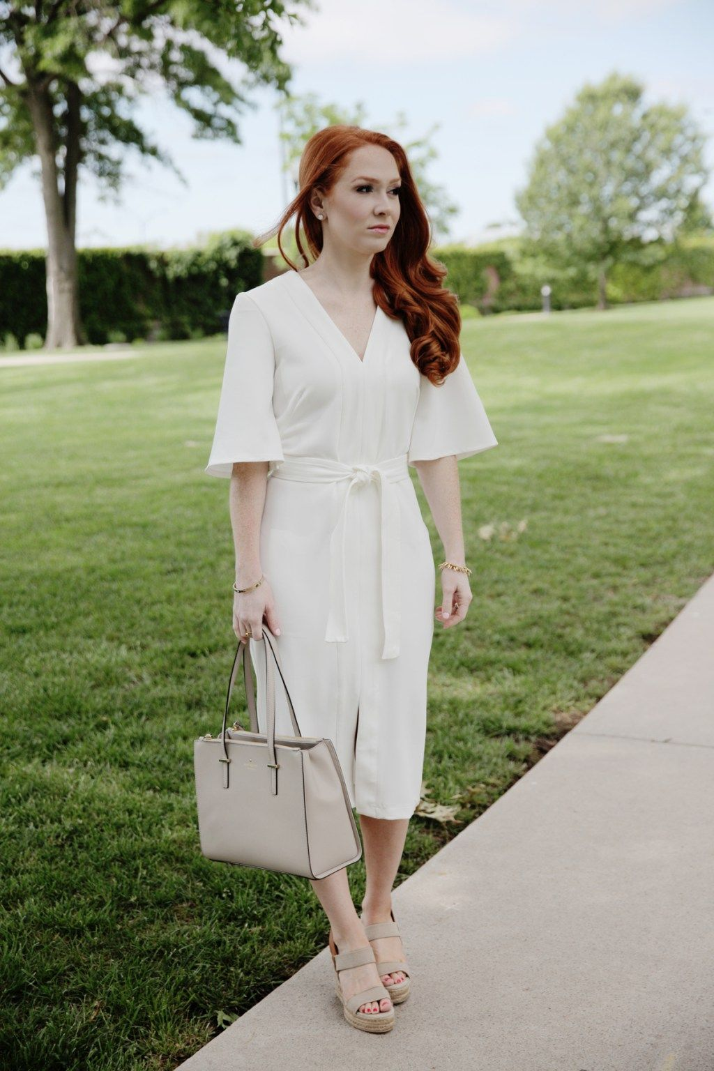 Styleassisted by adriele dixon a life and style blog white dress