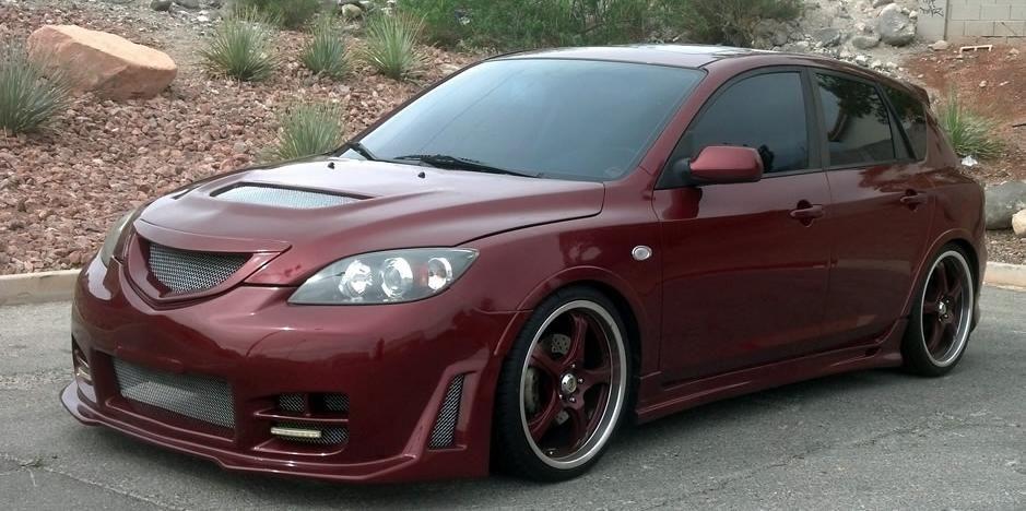 2006 Mazda3 S Grand Touring Hatchback   Google Search