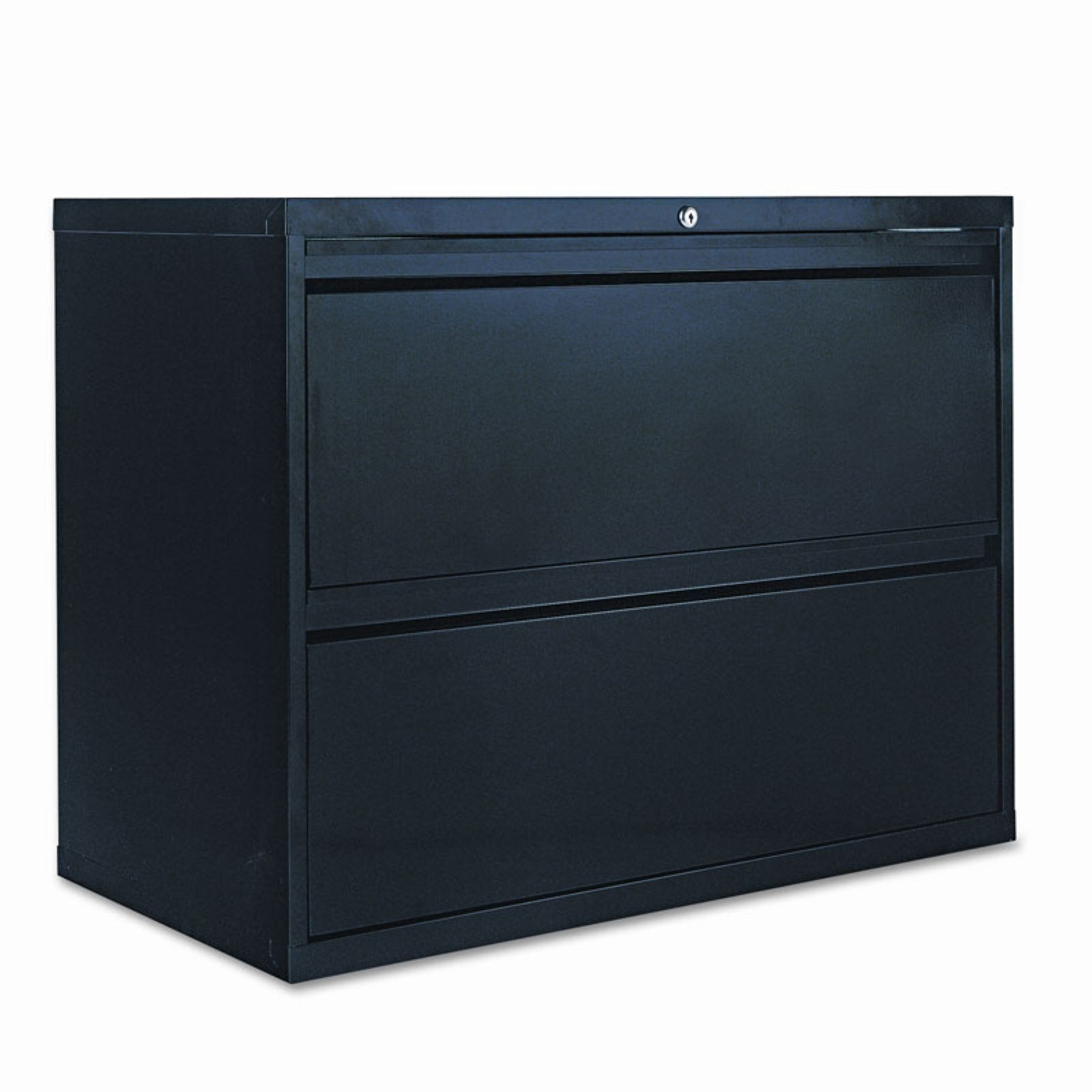 Alera 2 Drawer Latealeral File Cabinet Putty Size 36w Inches