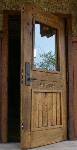 DOOR SAMPLE 1   inside ideas   Pinterest   Doors, Cabin and Woods