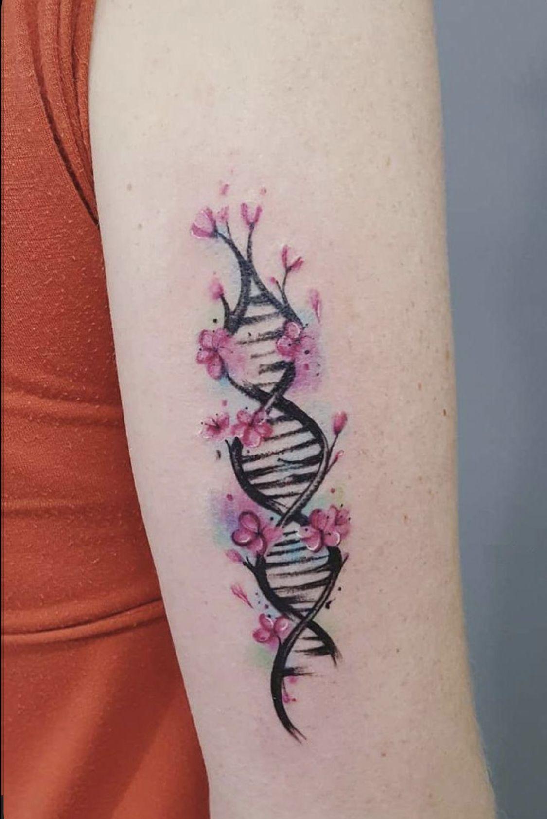 19++ Amazing Living canvas tattoo body piercing image ideas