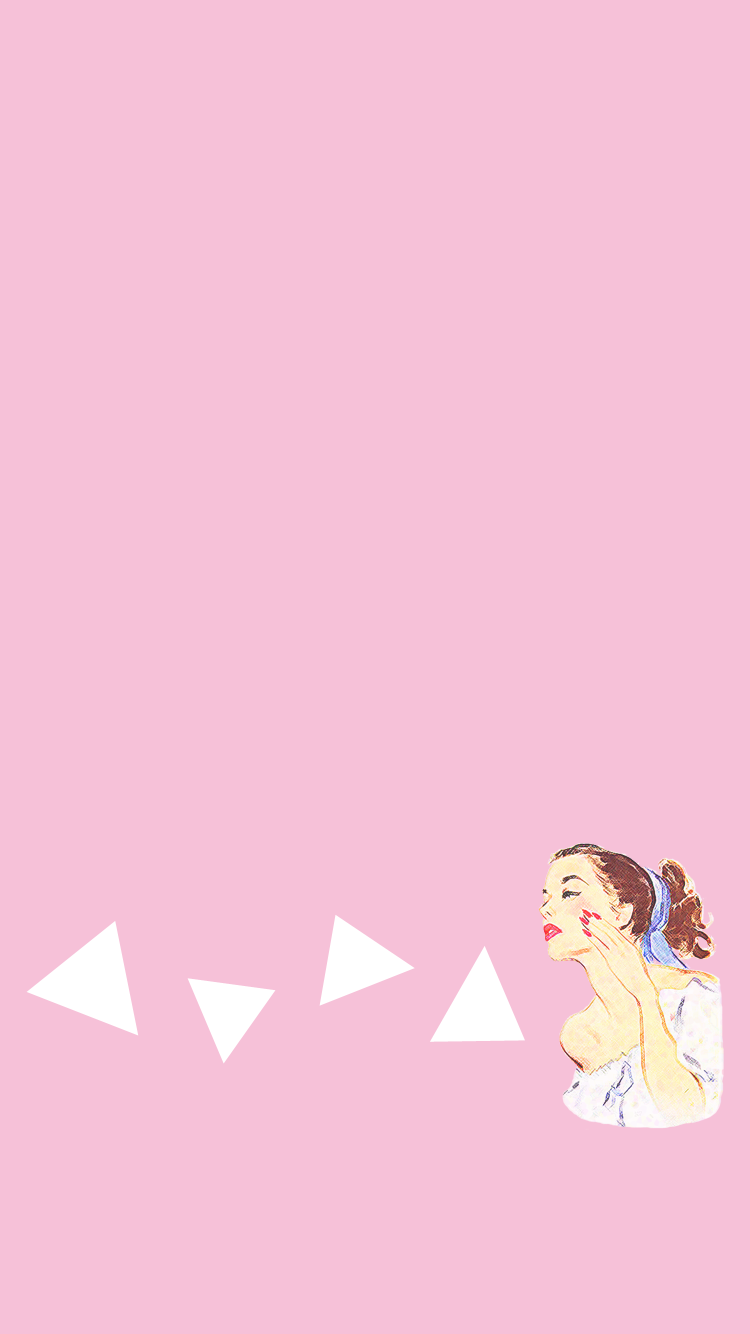 Iphone Cute Wallpapers Iphone Wallpaper Cute Wallpapers Pastel Pink Aesthetic