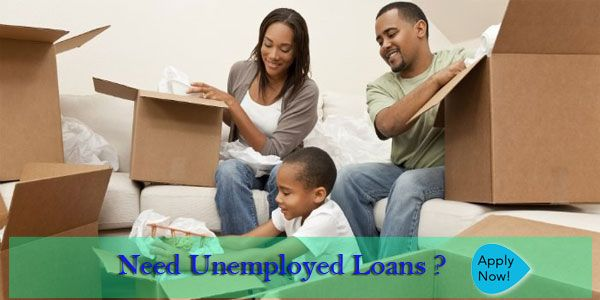 Short Term Loans For Unemployed Direct Lenders