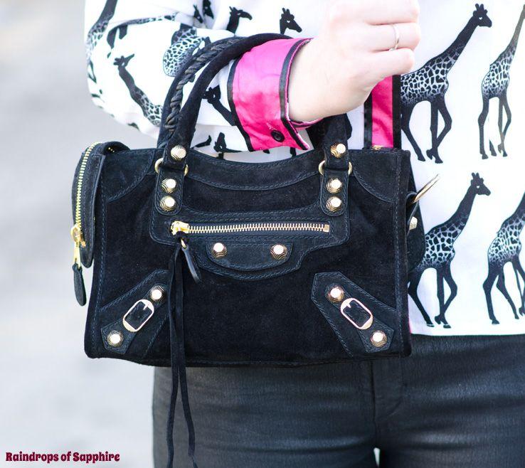 Balenciaga Bag Mini