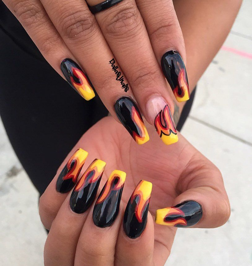 Pin By Teana B. On Nails In 2019