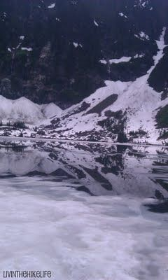 Lake 22 WA
