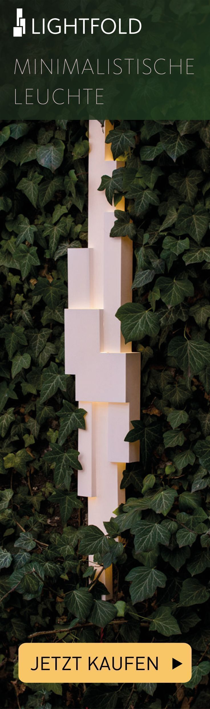 LightFold - Minimalistisches Licht - # - Art Style 2019!, #Art #Licht #LightFold #Minimalistisches #Style