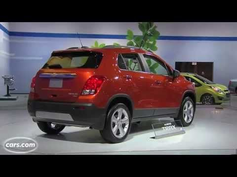 Coming In Late 2014 The Chevrolet Trax Chevrolet Trax Chevrolet Trax