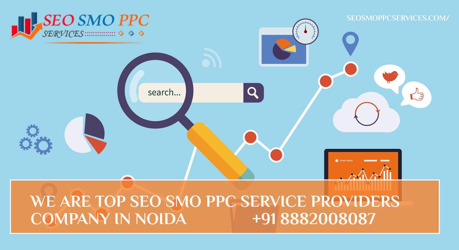 SEO SMO PPC Services - Are you looking Google Friendly SEO