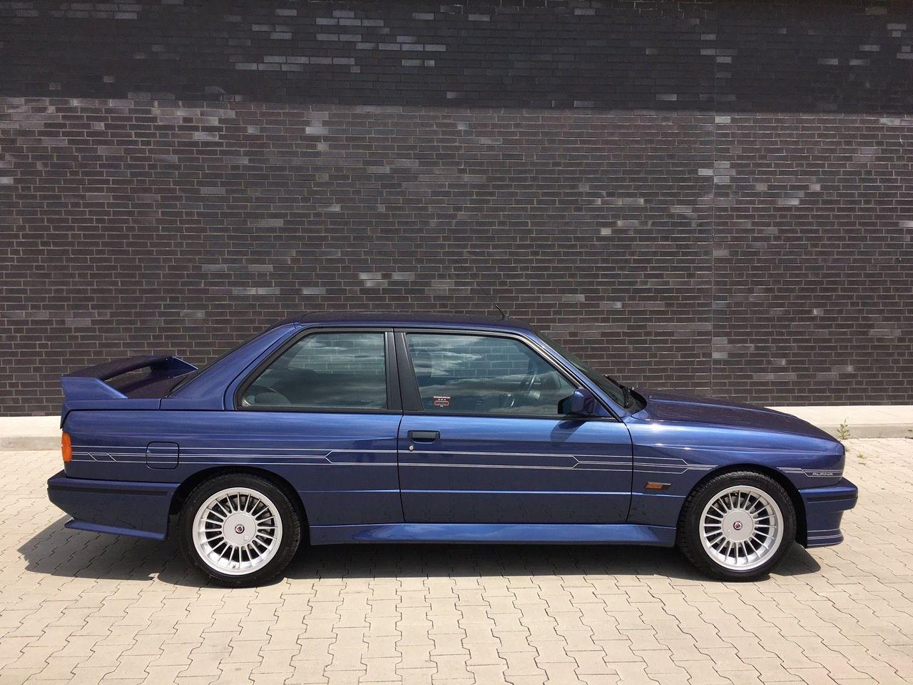 1989 Alpina B6 Sold B6 3 5s Classic Driver Market