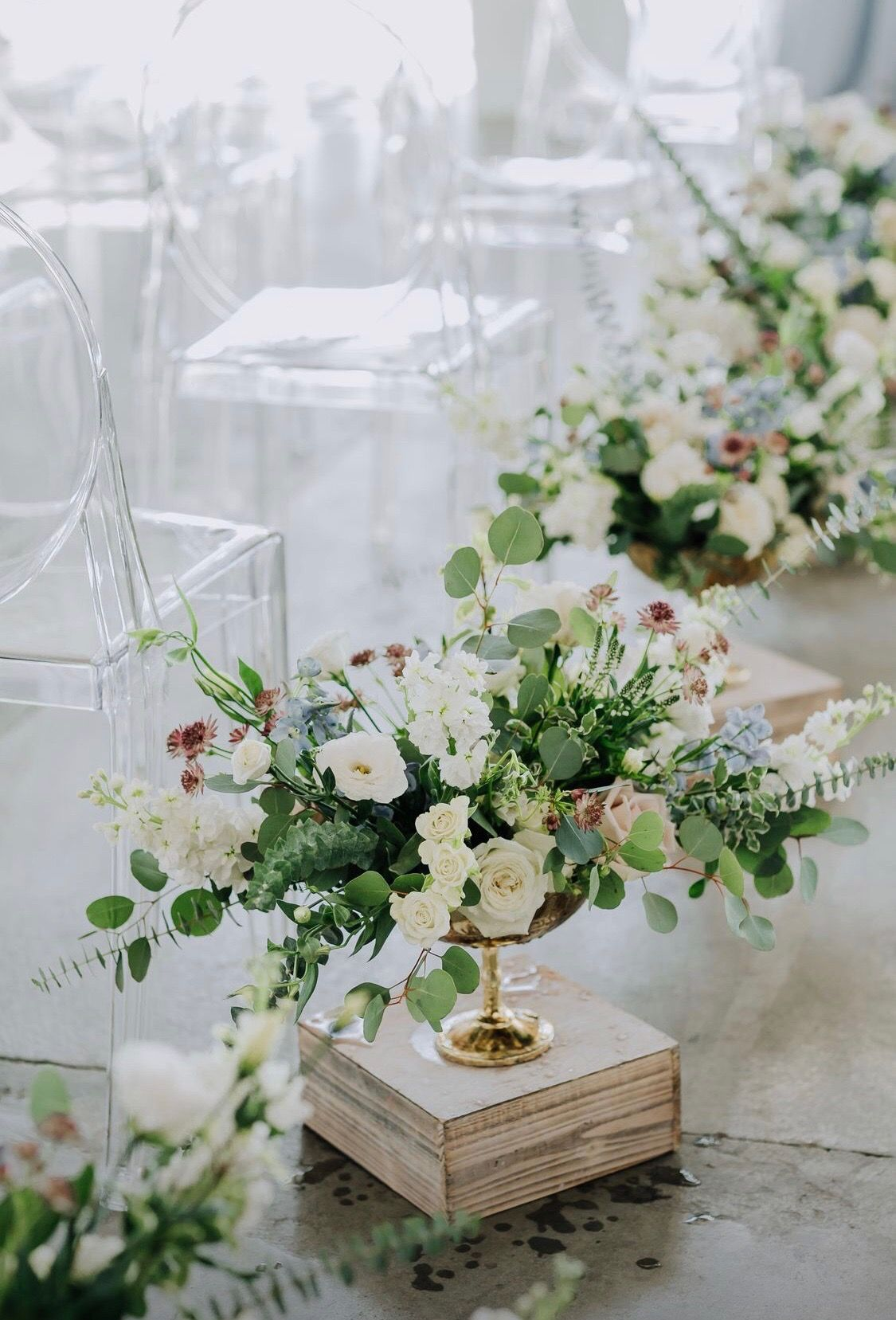 Pin by Ashleigh Fields on Wedding time! Industrial