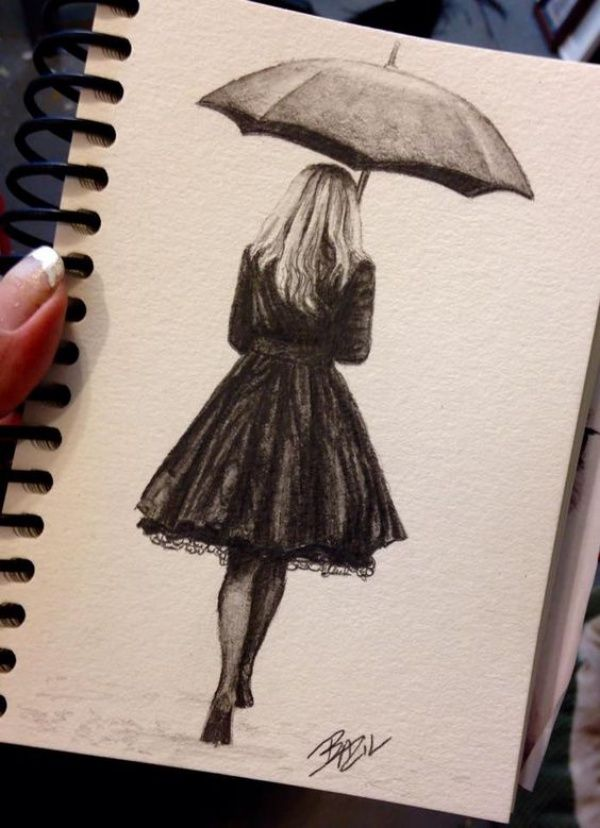 Dumbfounding best pencil sketch drawings to practice