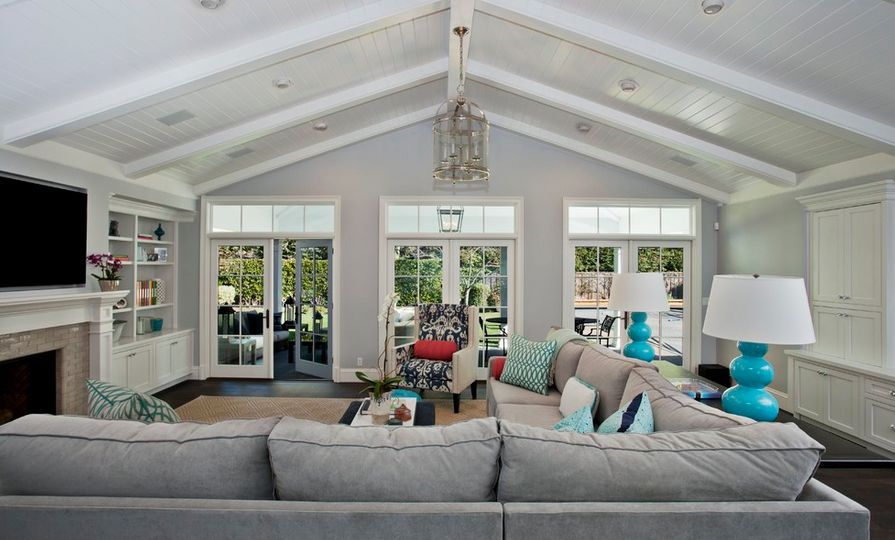 Vaulted Ceilings: A Modern Twist on Classic Architecture | Vaulted ...