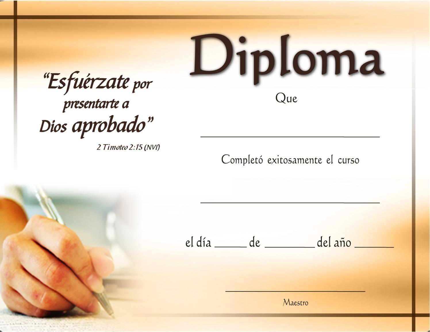 Diplomas Cristianos Para Ninos Imagui Diplomas De Reconocimiento Diplomas De Agradecimiento Plantillas De Diplomas Diplomas para imprimir y editar