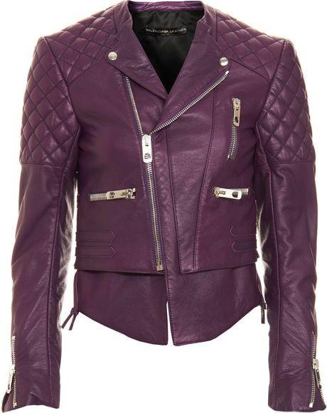Womens Leather Jacket Stylish Motorcycle Biker Genuine Lambskin 182