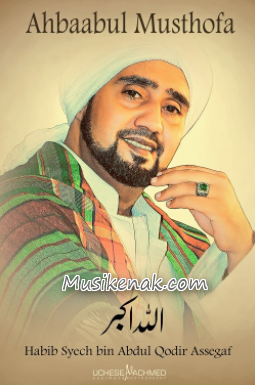 Download Mp3 Lagu Sholawat Habib Syech Bin Abdul Qodir