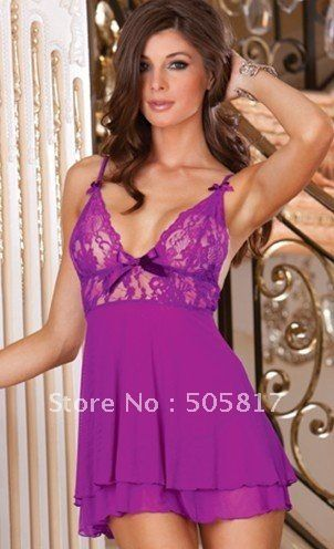 drop-ship-1-pc-hot-purple-lace-lingerie- 080475421cab