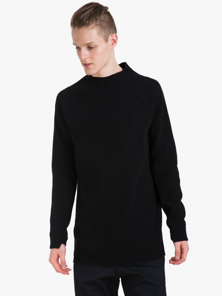 hannibal collection Pullover Amadeus
