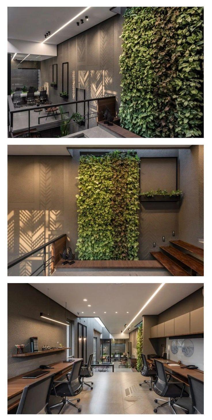 lovely home office design ideas | 45 + Home Office Decor Ideen für Ihre perfekte Arbeit bei ...