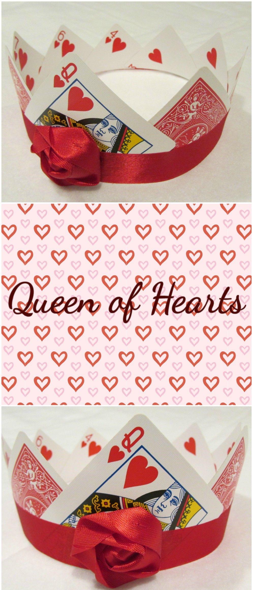 Queen Of Hearts Heartless Cosplay Renfaire Wonderland