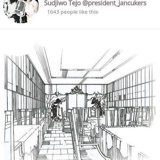 Maturnuwun budayawan Sudjiwo Tejo.. :)