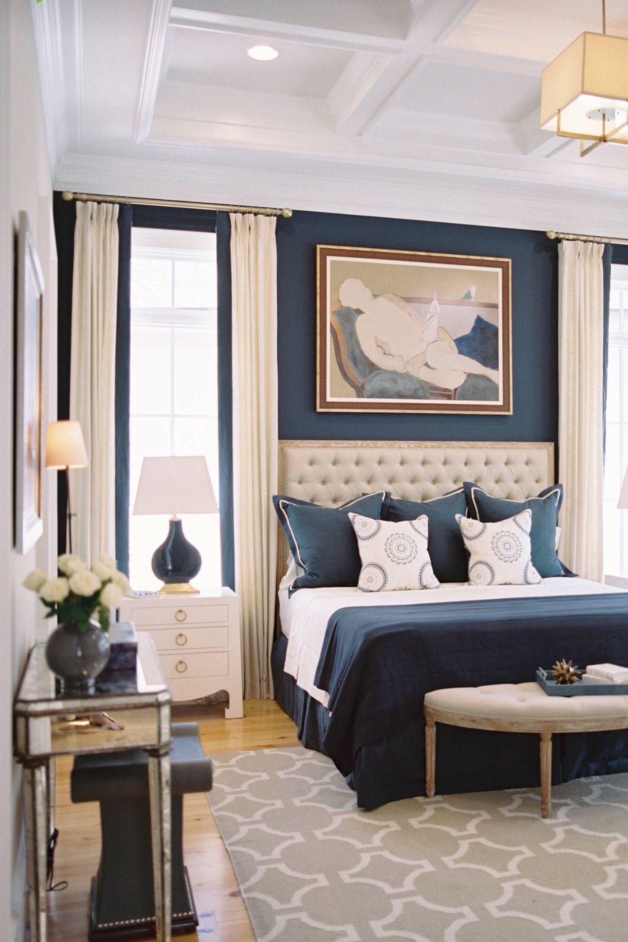 Pin by Aisha Watson on Decor Small master bedroom