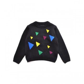 Pull Ginga triangles