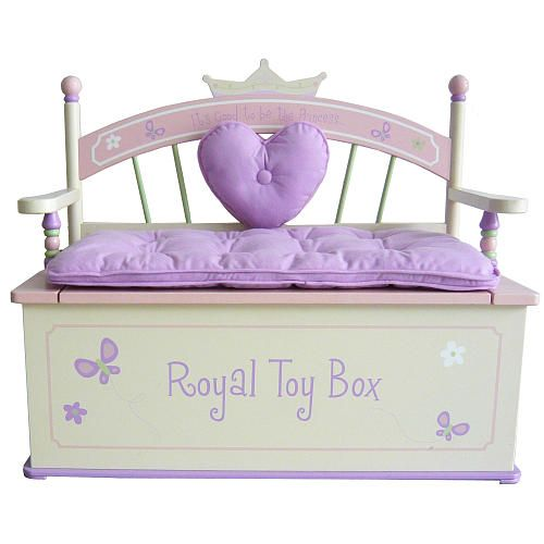 Levels Of Discovery Royal Bench Seat With Storage Levels
