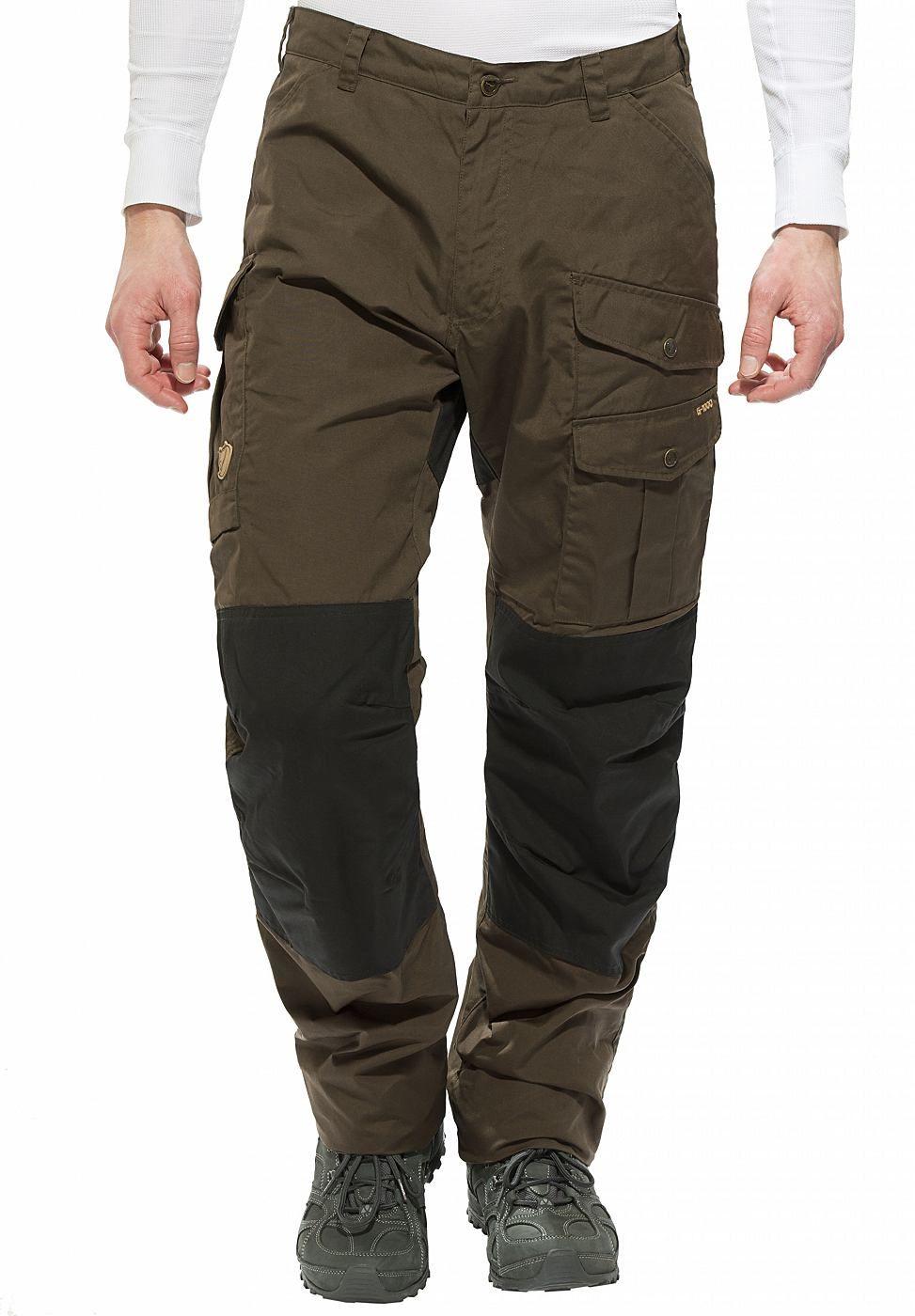 Fjällräven Outdoorhose »Barents Pro Winter Trousers Men